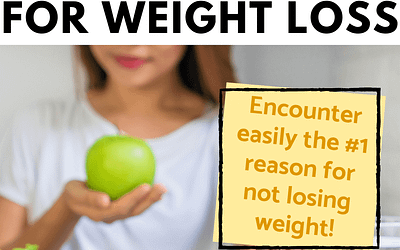 How to Stop Binge Eating for Insane Results